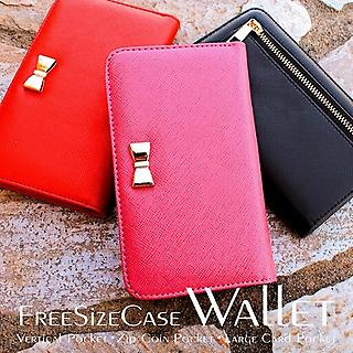 Free Size Case Wallet